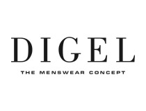 DIGEL The Menswear Concept
